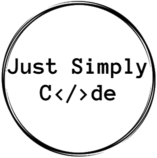 Just Simply Code